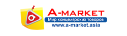 Мир канцелярских товаров - A-market